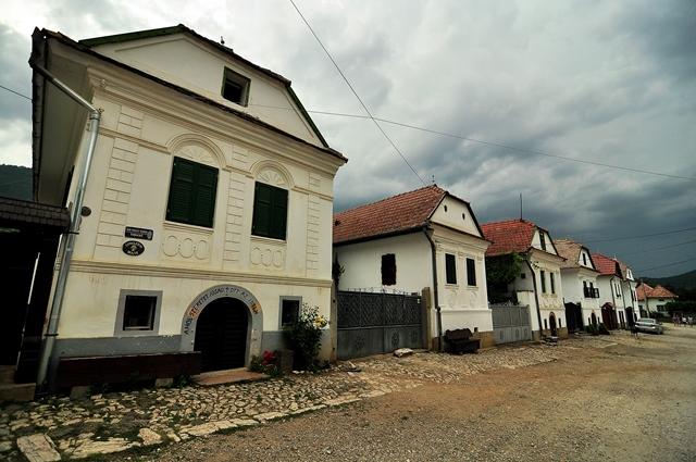 Rimetea. Detalii / Sursa foto: Florian-Rareș Tileagă