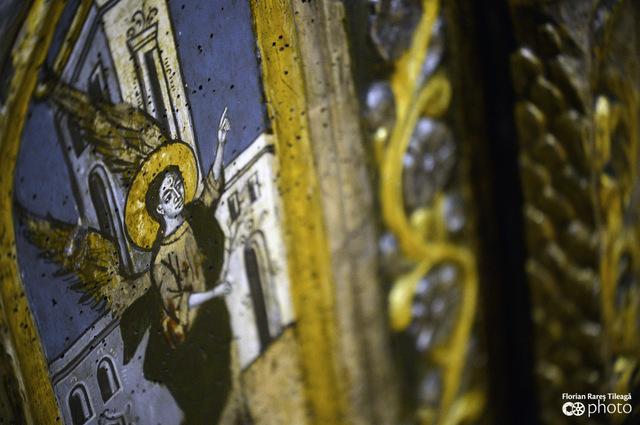 Detalii în Museikon / Sursa foto: Florian-Rareș Tileagă