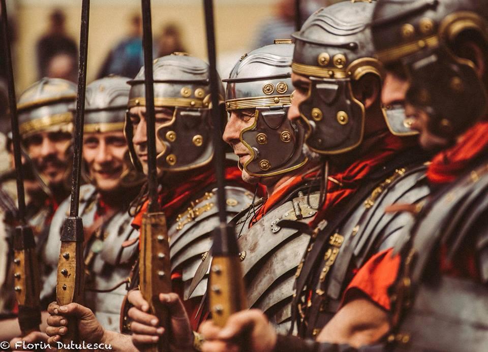Garda Apulum