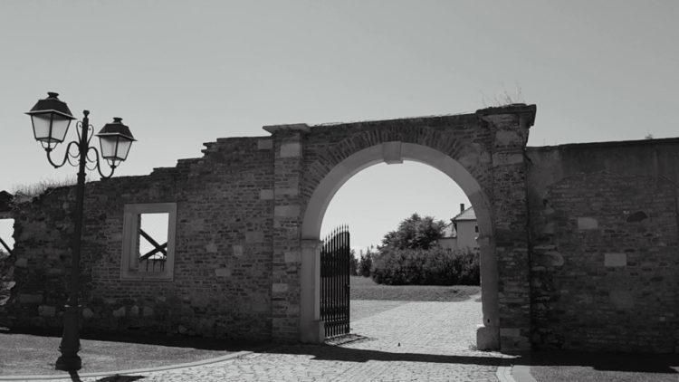Urmele monetăriei din Cetatea Alba Iulia