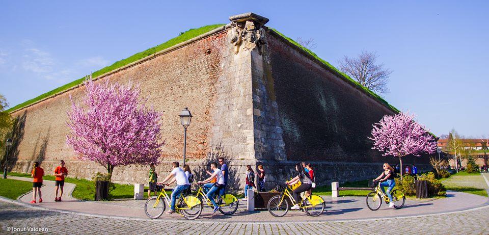 Santurile cetatii Alba Iulia