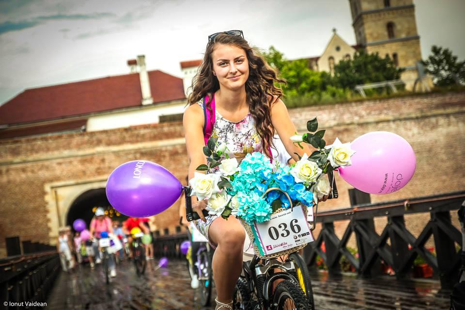 Skit Bike Alba Iulia